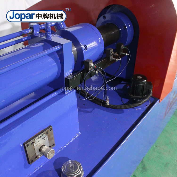 High quality aluminium tube swaging machine for Tapering pipe
