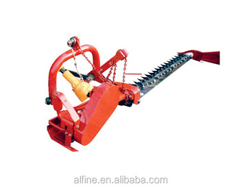 Farm machinery good quality sickle bar mower