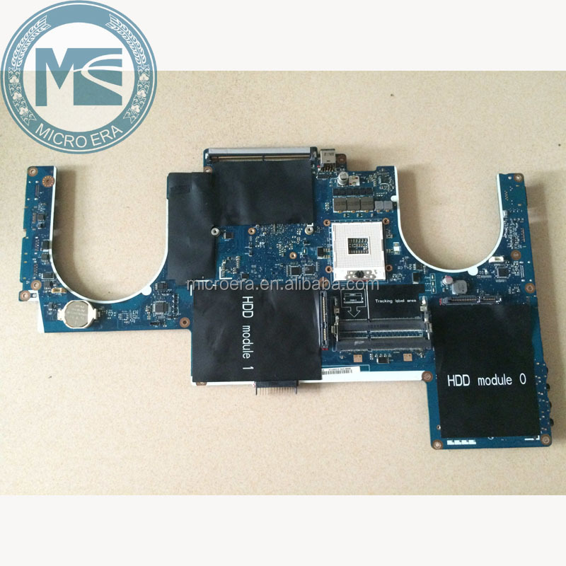 Laptop Motherboard For Dell Alienware M17x R4 LA-8341P 0THTXT