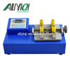 Bottle Cap Torque Tester to test bottle closure opening force