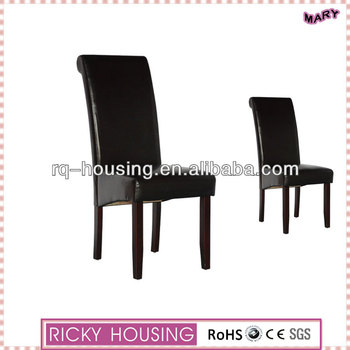 upholstered low price restaurant dining chair elegant high back restaurant chairs antique leather restaurant chairs RQ20362 & Upholstered Low Price Restaurant Dining Chair Elegant High Back ...