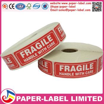 PV Solar Warning Label Kits Customer Design Double Color Self Adhesive