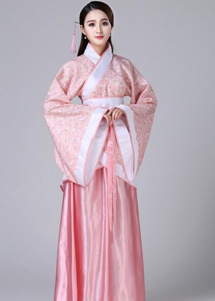 haut de gamme authentique collection de remise outlet à vendre Vêtements De Robe Traditionnelle Chinoise Hanfu - Buy Hanfu,Vêtements  Traditionnels Chinois,Robe Traditionnelle Chinoise Product on Alibaba.com