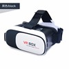 Cheap Factory OEM Virtual Reality VR 3D Glasses for smartphone to whatch movie and play games