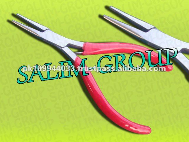 Jewellers Fine Round Nose Pliers Jewellers Micro Tool