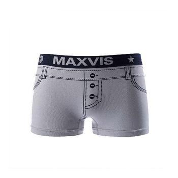 51ccb65bd Jeans estilo hombres sin costura ropa interior y calzoncillos para hombres  y mujeres