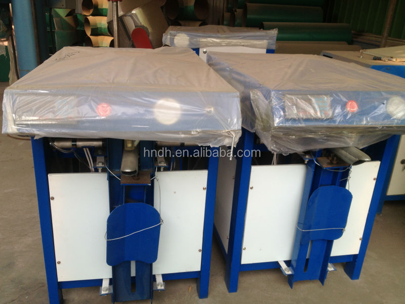 50kg Valve Port Bags Automatic Dry Mortar Packing Machine Filling Machine