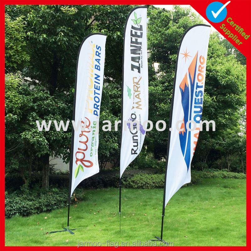 Ee uu personalizado decoraci n de jard n playa seguridad for Banderas decorativas para jardin