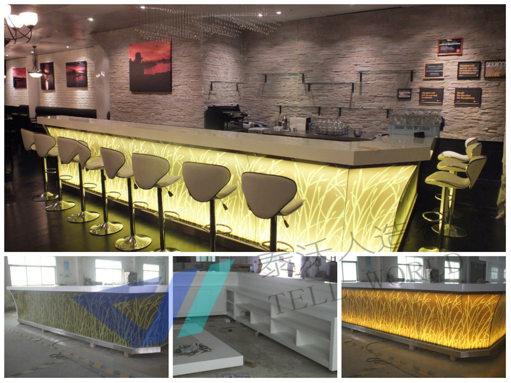 Bar Counter : ... cafe counters/coffee shop counters design,high end bar counter designs
