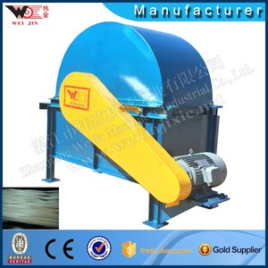 For Export WEIJIN Brand Sisal Fiber & Banana Fiber Comber/Brusher/Carding Machine