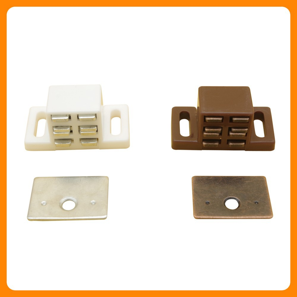 Super strong magnetic catch for cabinet door DS08