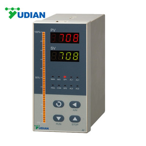 kiln installed temperature controller