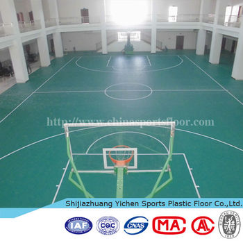 Indoor basketball court cost shipping buy indoor for Indoor basketball court price