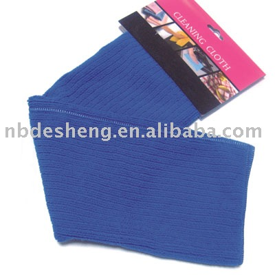 microfiber dust cleaning cloth