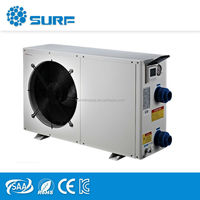 2015 Factory Price Swimming Pool Heat Pump Water Heater Heating In Winter & Cooling In Summer Pumps