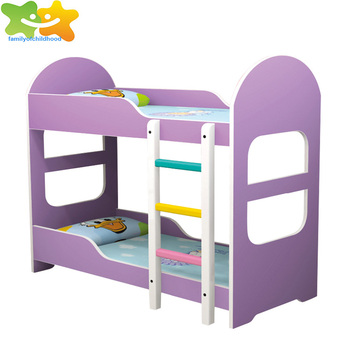 kids furniture equipment bed for kids factory sale
