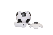 Mini Kühlschrank Fussball : Aktion fußball form mini kühlschrank einkauf fußball form mini