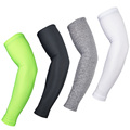 ARSUXEO Sport Jerseys Compress Cycling Arm Warmers Solid Compression Bicycle Bike Arm Sleeve s Crossfit Tennis
