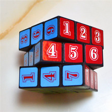 wholesale promotion gift new Stock teen-age finger infinity cubes Toys edc creative promotion fidget puzzle cube