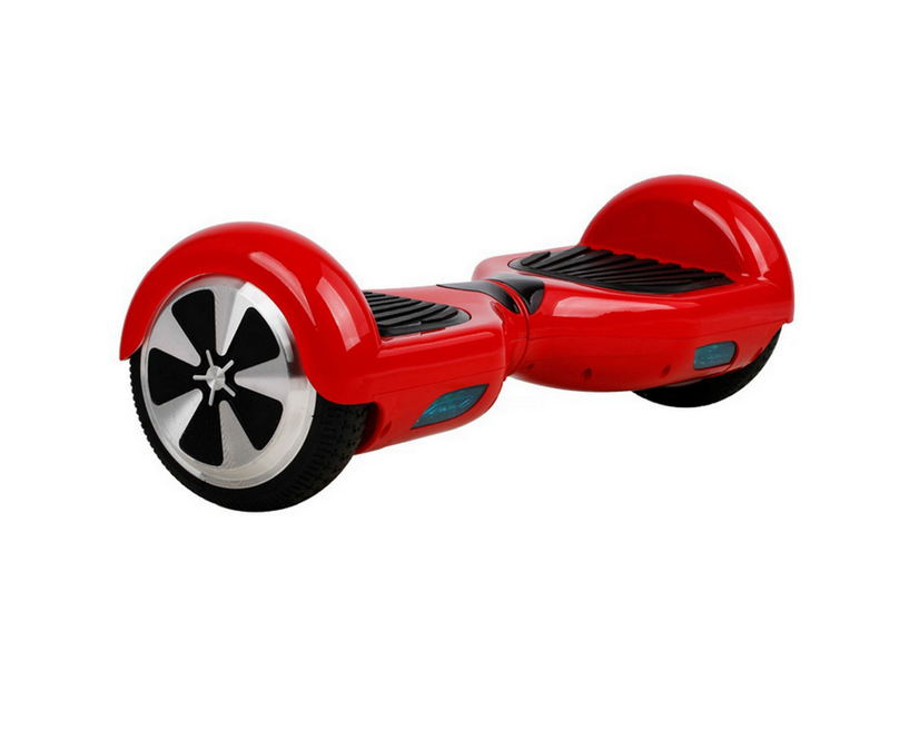 6.5 inch tire smart self balancing electric hover board 2 wheel scooter balancer 2 wheels
