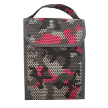 Wholesale 300D Polyester Portable Insulated Soft Cooler Bag