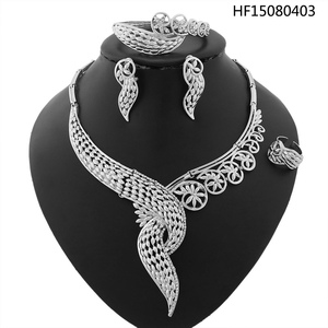 Crystal Necklace Sets Online Shopping Womens Jewelry Discount Bridesmaid Jewelry