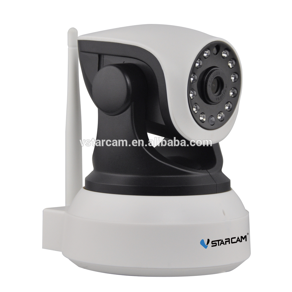 vstarcam c7824wip no ethernet cable wifi setting mini kamera camara ip cloud ip camera wifi p2p. Black Bedroom Furniture Sets. Home Design Ideas