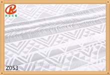 New promotion chemical lace overlay of CE Standard