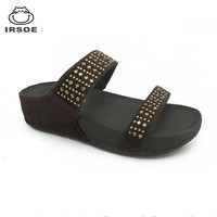hot new products for 2018 designer rhinestone sandals wholesale flat sandals for ladies pictures