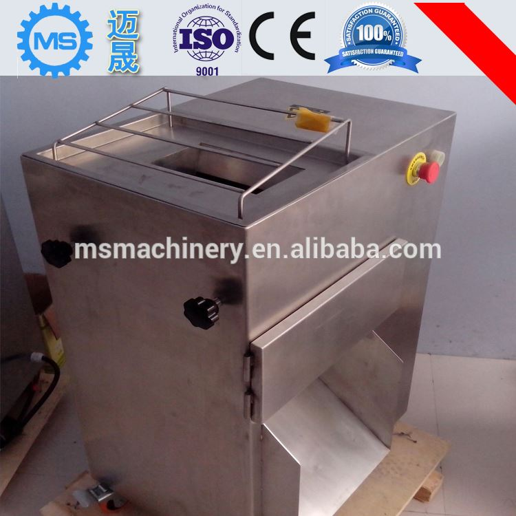 mini vegetable / meat cutting machine price