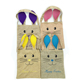 High Quality Grocery Easter Bunny Tote Bag