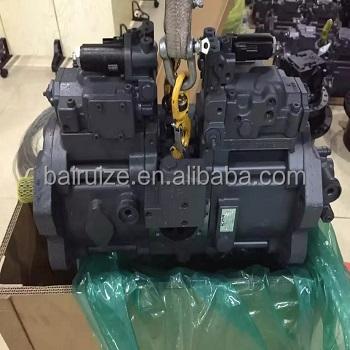 Kobelco SK200 main pump,Kobelco SK200-3 hydraulic pump,Kobelco SK200-5 piston pump 2437U206F1 2437U389F1 2437U389F3