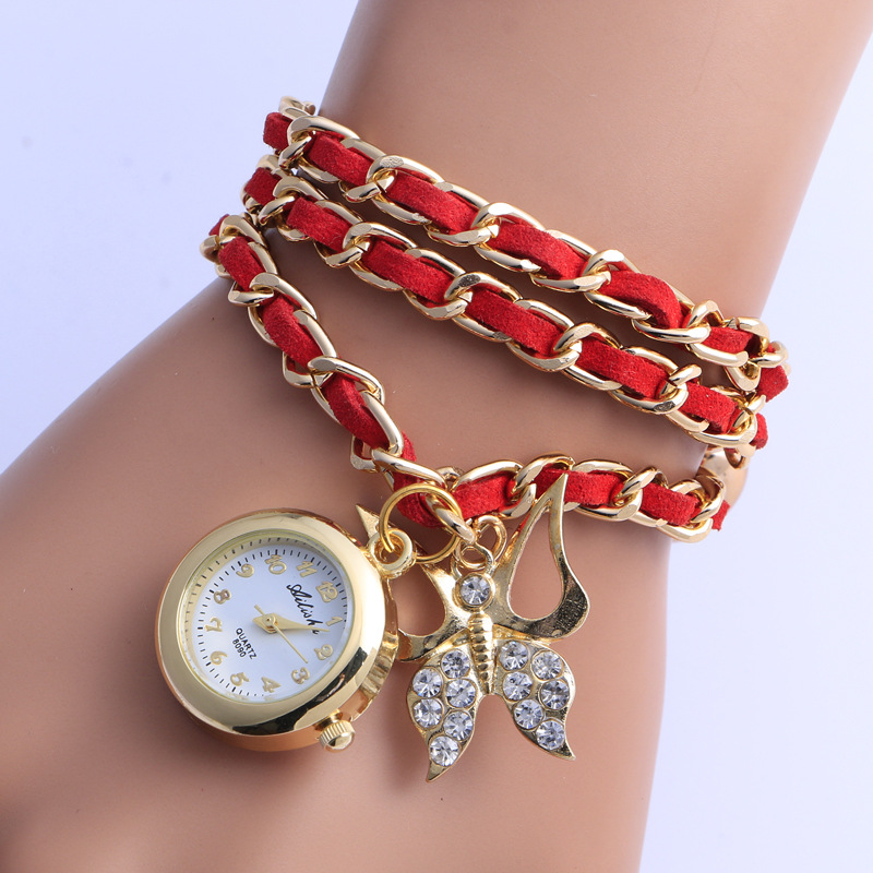 Girls Hand Chain Watch, Girls Hand Chain Watch Suppliers and ...