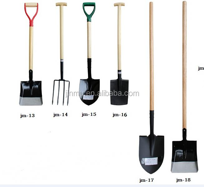 Granja agr cola excavaci n tenedor herramientas manuales - Material de jardineria ...
