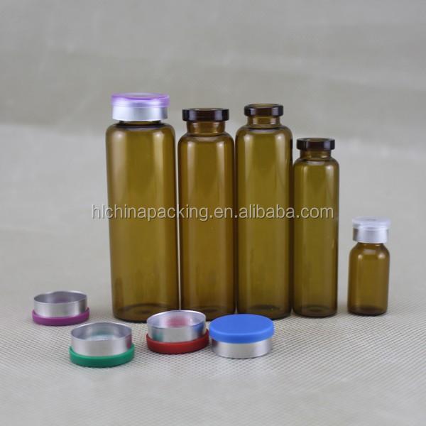 penicillin 8ml glass medicine bottle glass vial 8 ml with