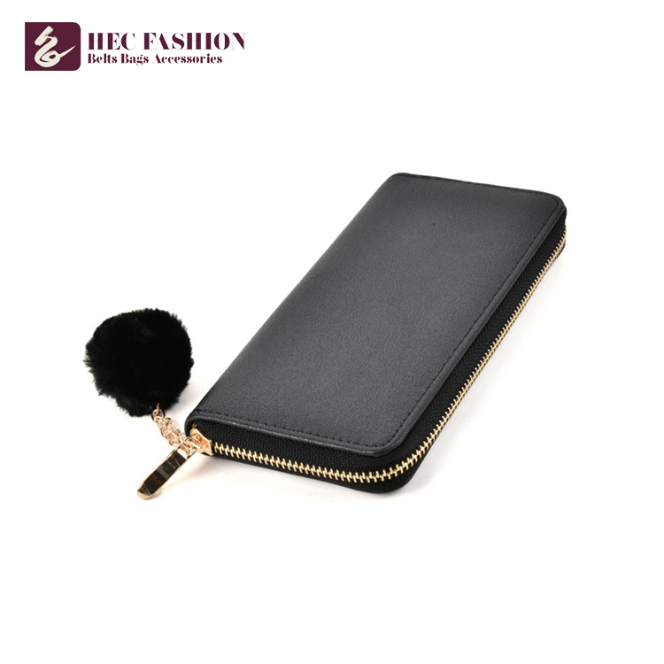 HEC High Quality Custom Multicolor Lady Hand Wallet Bags And Clutches