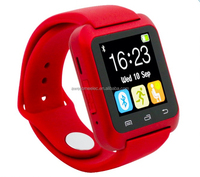 New U8 wrist watch U8 smartwatch for smart phone