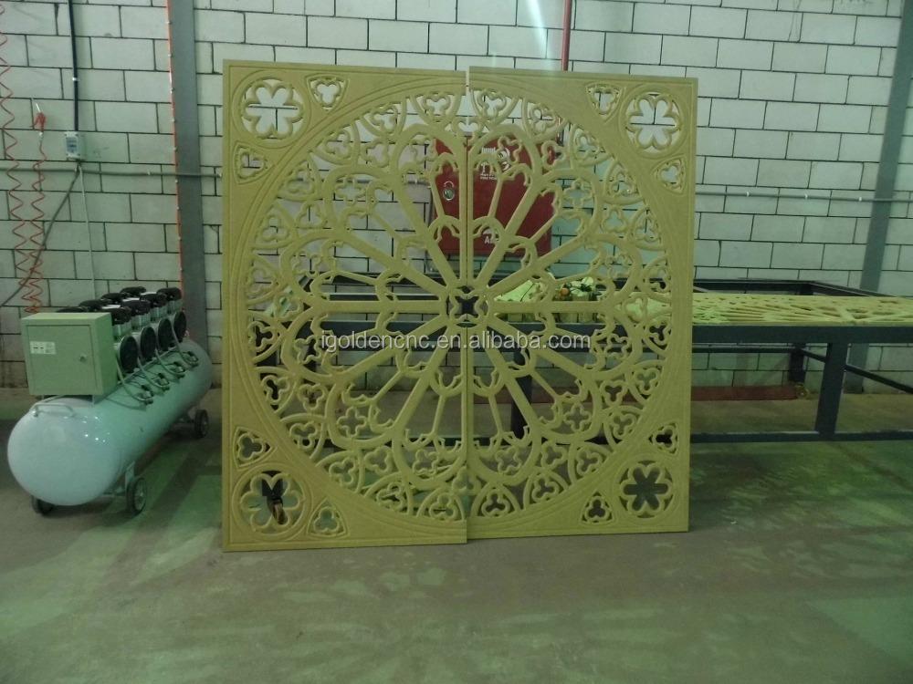 Decoration Wood Craft 1325 Cnc Artcam Wood Carving Design