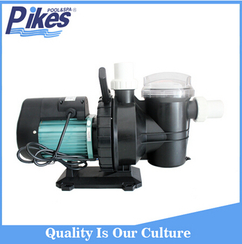 Single phase motor heat pump for swimming spa pool heat for Swimming pool motors price