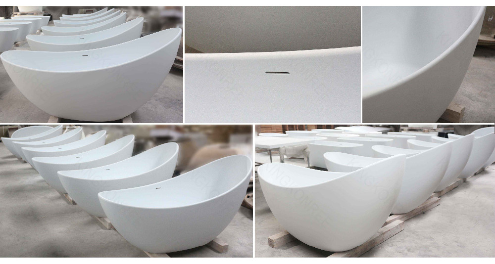 Indoors solid surface material bathroom bathtub 2m buy for Bathroom design 2m x 2m