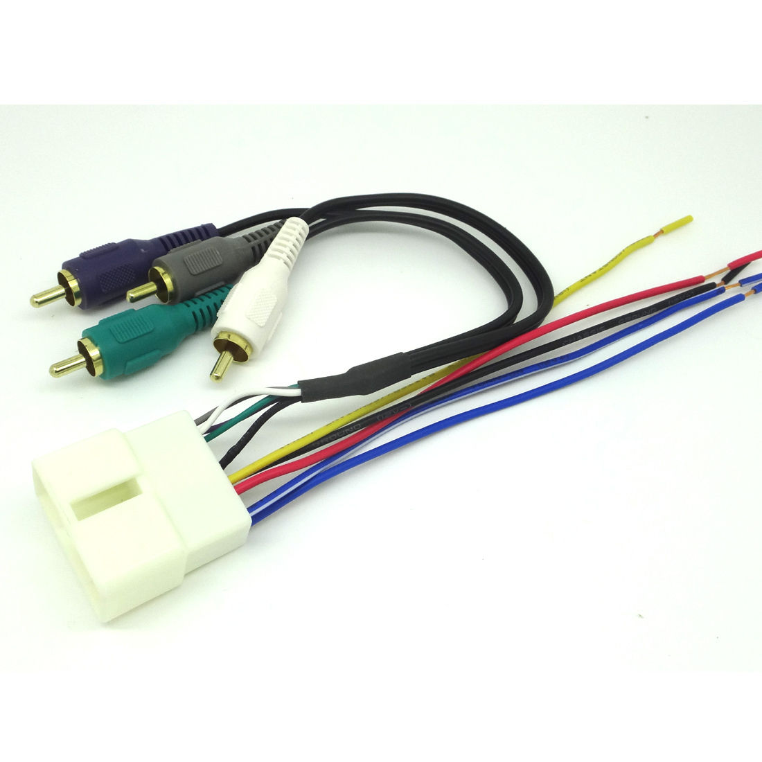 nissan radio wiring harness adapter as well radio wire harness adapter