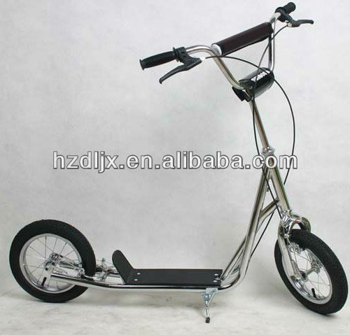 Children Foot Kick Scooters Bicycle