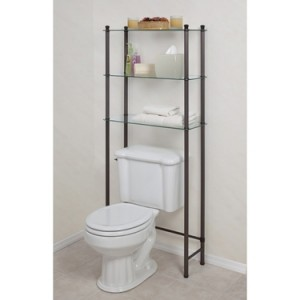 Over The Toilet Shelf Stand, Over The Toilet Shelf Stand Suppliers And  Manufacturers At Alibaba.com