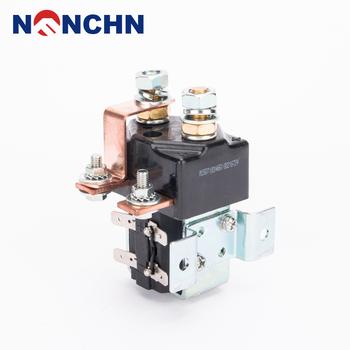Nanfeng Winch Waterproof 12 Volt Dc Solenoid Contactordc Relay
