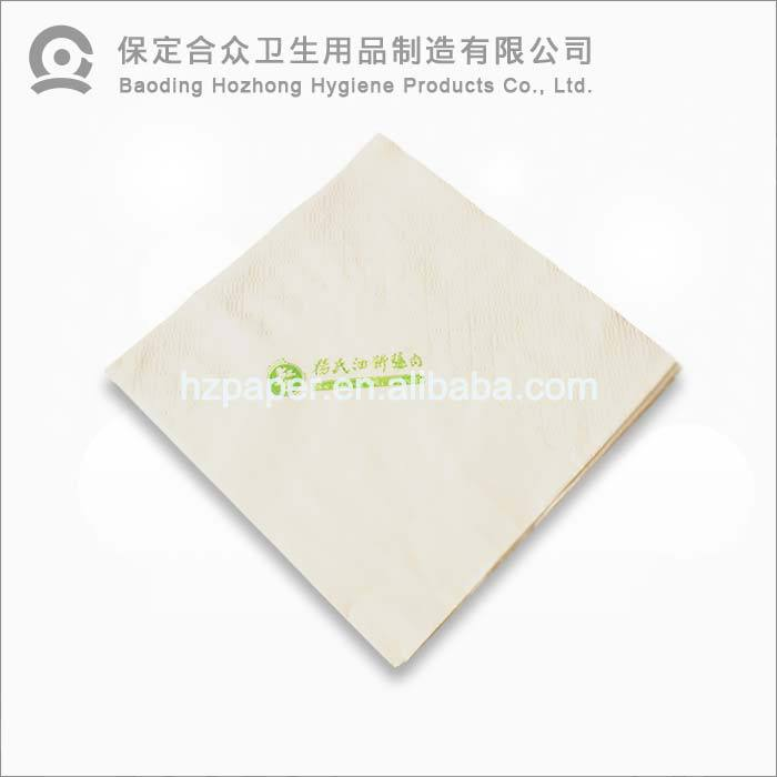 Personalized Luncheon Napkins
