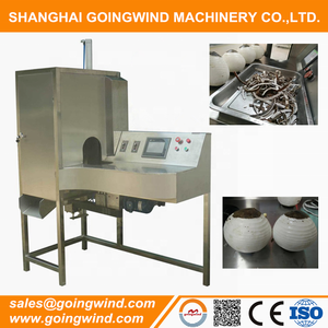Automatic coconut peeling machine cheap price for sale