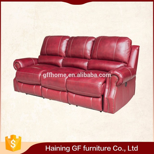 Buy Cheap China home furniture recliner sofa set Products, Find ...