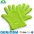 Best selling on Amazon high quality cosmetic waterproof silicone gloves