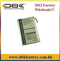 Battery Replacement for mp3 Battery For Archos Gmini 400, Gmini 402, Gmini 402CC, AV402E, PocketDISH AV402E