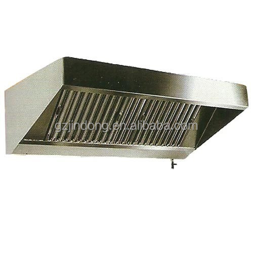 JD-E-5030 Commercial Chinese kitchen exhaust range hood